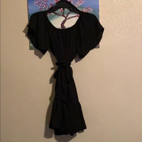 Banana Republic Dresses & Skirts - Black Dress